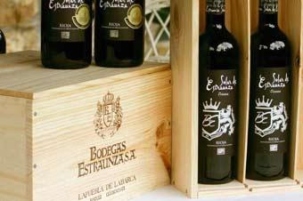 Compra nuestros vinos de Rioja