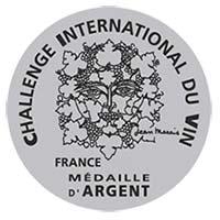 2006- 2002 Plata Challenge International du vin