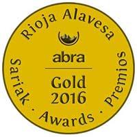 2016 Premios Abra Rioja