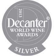 2013 Decanter World