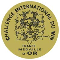 2013 - 2014 Challenge International du vin