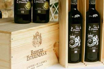 Purchase our Rioja wines