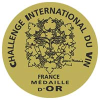 2012 - 2013 Challenge International du vin