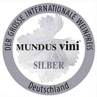 2012 - 2014 Mundus Vini Der Grosse Internationale Weinpreis