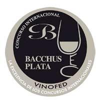 2014 Concurso internacional de Vinos Bacchus