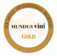 2013 Mundus Vini Der Grosse Internationale Weinpreis