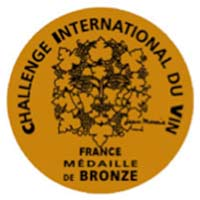 2011 - 2013 Challenge International du vin