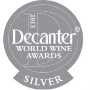 2013 Decanter World